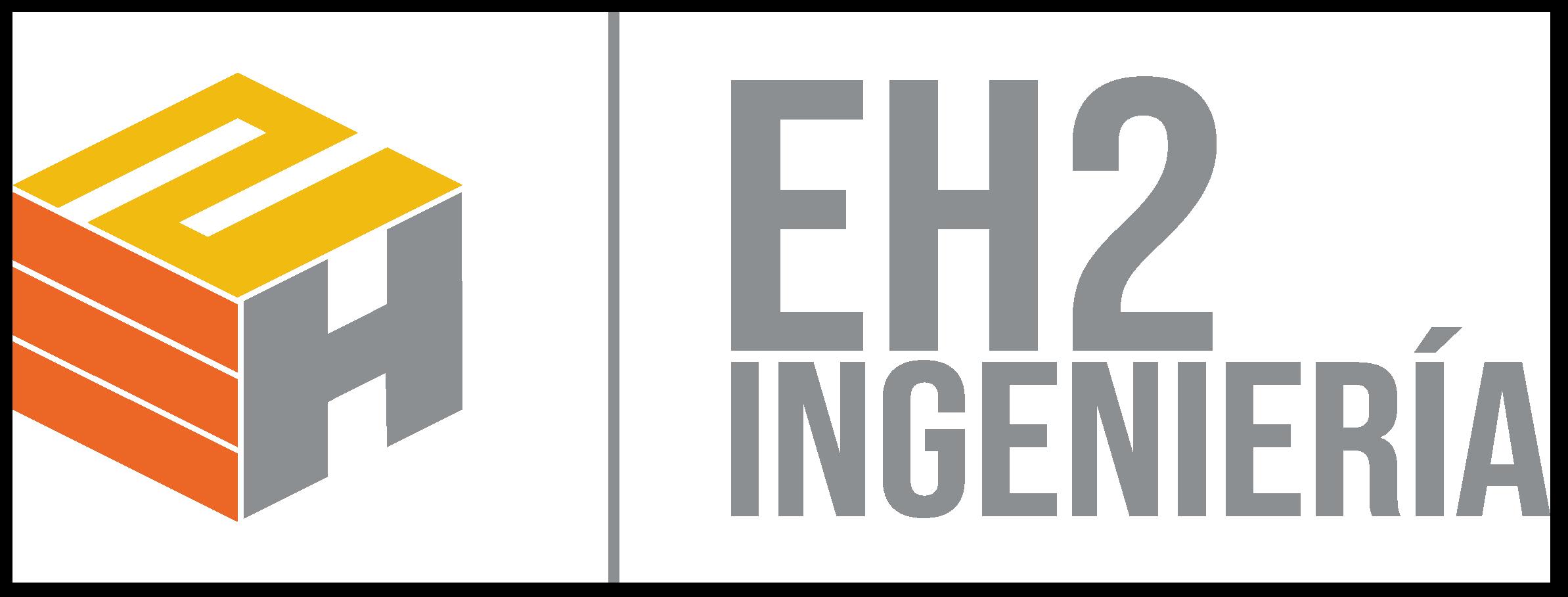 Logo EH2 Ingeniería